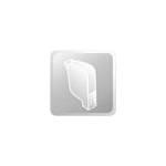 Cartouche Encre Cyan UPRINT Compatible Canon BCI-3eC, Canon BCI-6C