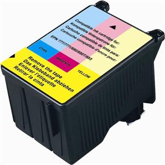 Cartouche Encre Couleur Compatible EPSON T018